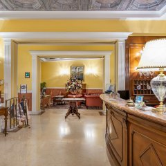 Best Western Ai Cavalieri Hotel интерьер отеля