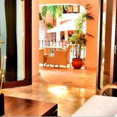 Отель Acanto Playa Del Carmen, Trademark Collection By Wyndham Плая-дель-Кармен интерьер отеля фото 2