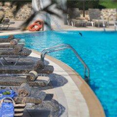 Отель Acrotel Athena Pallas Village бассейн фото 3