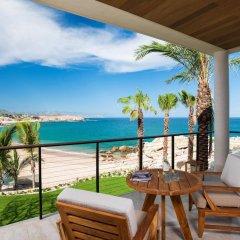 Отель Chileno Bay Resort & Residences Кабо-Сан-Лукас балкон