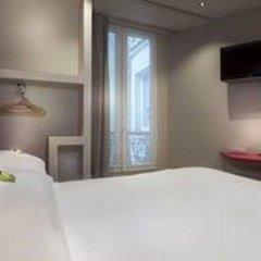 Отель Andrea Франция, Париж - отзывы, цены и фото номеров - забронировать отель Andrea онлайн удобства в номере фото 2