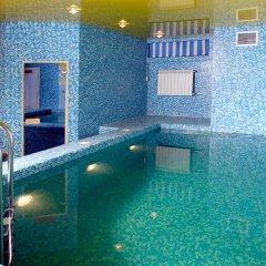 Гостиница Ампаро бассейн