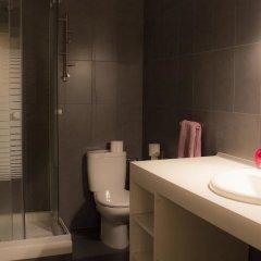 Отель Turismo Urbano ванная фото 2