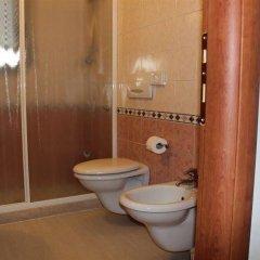 Отель Residence Cigno Италия, Римини - отзывы, цены и фото номеров - забронировать отель Residence Cigno онлайн ванная фото 2