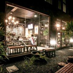 Отель L'atelier Poshtel Phuket - Hostel Таиланд, Пхукет - отзывы, цены и фото номеров - забронировать отель L'atelier Poshtel Phuket - Hostel онлайн