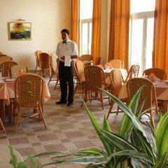 Отель Jasmina Thalassa Hotel Тунис, Мидун - отзывы, цены и фото номеров - забронировать отель Jasmina Thalassa Hotel онлайн питание фото 2