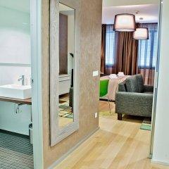 Отель Wenceslas Square Terraces комната для гостей