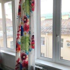Отель Жилое помещение Мир на Невском Санкт-Петербург комната для гостей фото 5