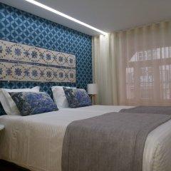 Отель Páteo Saudade Lofts комната для гостей фото 3