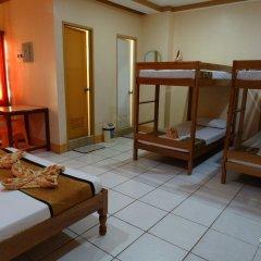 Отель Corazon Tourist Inn Филиппины, Пуэрто-Принцеса - отзывы, цены и фото номеров - забронировать отель Corazon Tourist Inn онлайн комната для гостей