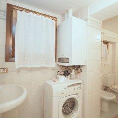 Отель Casa Albrizzi Италия, Венеция - отзывы, цены и фото номеров - забронировать отель Casa Albrizzi онлайн ванная