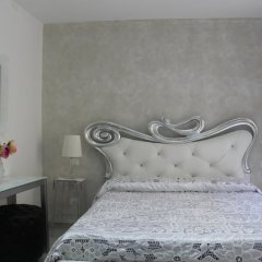 Отель B&B Xenia Италия, Палермо - отзывы, цены и фото номеров - забронировать отель B&B Xenia онлайн комната для гостей фото 3
