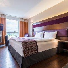 Отель Radisson Hotel Zurich Airport Швейцария, Рюмланг - 2 отзыва об отеле, цены и фото номеров - забронировать отель Radisson Hotel Zurich Airport онлайн комната для гостей