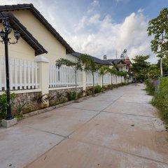 Отель Blue Paradise Resort фото 13