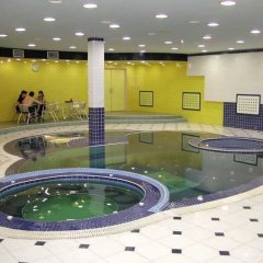 Гостиница Америго бассейн фото 2
