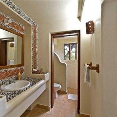 Отель La Villa Luz Adults Only ванная фото 2