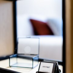 Апартаменты UPSTREET Ermou Elegant Apartments Афины фото 11