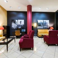Отель Courtyard by Marriott Prague City интерьер отеля фото 3