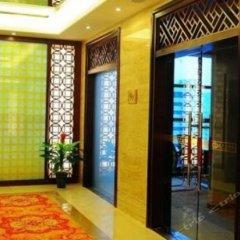 Zhangjiajie Chentian Hotel интерьер отеля фото 2