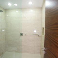 Отель Omni Cancun Hotel & Villas - Все включено Мексика, Канкун - 1 отзыв об отеле, цены и фото номеров - забронировать отель Omni Cancun Hotel & Villas - Все включено онлайн ванная