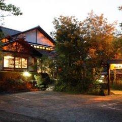 Отель Ryokan Yunosako Япония, Минамиогуни - отзывы, цены и фото номеров - забронировать отель Ryokan Yunosako онлайн парковка