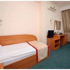 Гостиница Колибри Стандартный номер с 2 отдельными кроватями фото 8