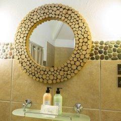 Отель Bom Bom Principe Island ванная фото 3