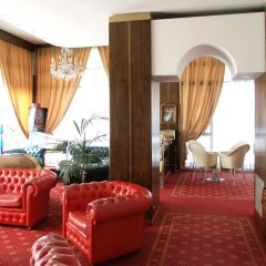 Отель Eurohotel Пьяченца комната для гостей