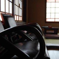 Отель Yunoyado Irifune Минамиогуни фитнесс-зал фото 2