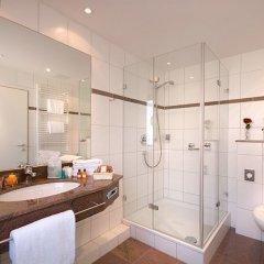Отель Europäischer Hof ванная