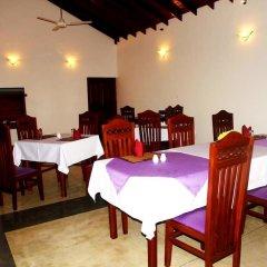 Отель Hasara Resort Бентота питание фото 2