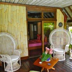 Отель Villa Pool & Beach by Enjoy Villas Villa 2 балкон
