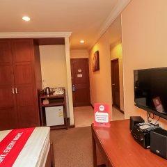 Отель Nida Rooms Silom Soi 12 Planet Бангкок удобства в номере фото 2