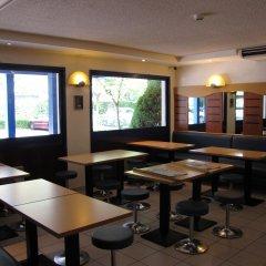 Отель Ibis Budget Liège гостиничный бар