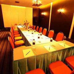 Отель The Heritage Hotels Bangkok