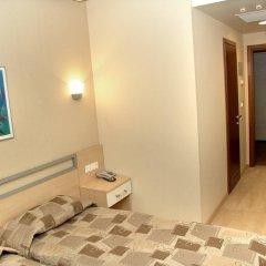 Гостиница Палладиум комната для гостей фото 5