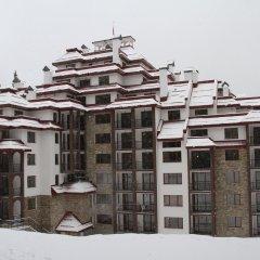 Отель Kamelia Complex Пампорово балкон