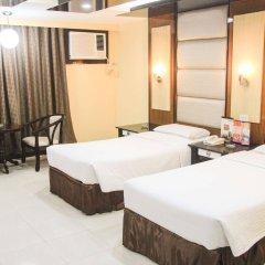 Отель Sogo Malate Филиппины, Манила - отзывы, цены и фото номеров - забронировать отель Sogo Malate онлайн комната для гостей фото 4