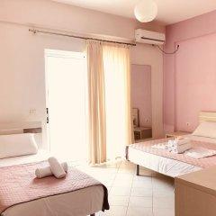 Отель Judi Aparthotel Албания, Саранда - отзывы, цены и фото номеров - забронировать отель Judi Aparthotel онлайн комната для гостей