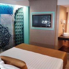 Hotel Amala Мехико спа фото 2