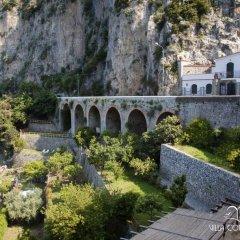 Отель Villa Conca Smeraldo Конка деи Марини фото 3