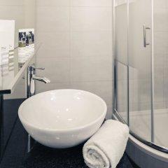 Отель Mercure Secession Wien ванная