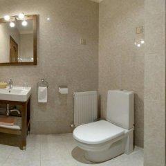Гостиница Four Rooms Отель Украина, Харьков - отзывы, цены и фото номеров - забронировать гостиницу Four Rooms Отель онлайн ванная