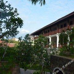 Отель The Heritage Galle Fort Шри-Ланка, Галле - отзывы, цены и фото номеров - забронировать отель The Heritage Galle Fort онлайн фото 4