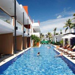 Отель La Flora Resort Patong детские мероприятия