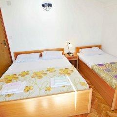 Отель Marinovic Черногория, Будва - отзывы, цены и фото номеров - забронировать отель Marinovic онлайн фото 6