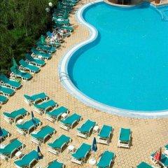 Отель WELA Солнечный берег пляж фото 2