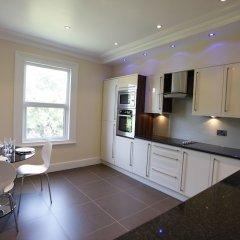 Отель Glenlyn Apartments Великобритания, Лондон - отзывы, цены и фото номеров - забронировать отель Glenlyn Apartments онлайн в номере фото 3