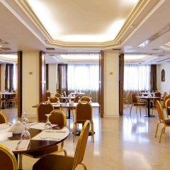 Vergina Hotel Салоники питание