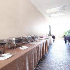 Отель Bally Suite Silom питание фото 3